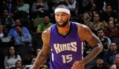 Boogie's 'Nonstop' Offseason Preparation - http://on.nba.com/1R6BuXh