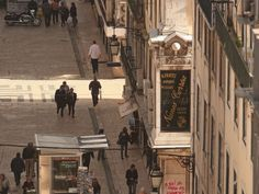 Lisbon best for value and romance Best Cities, Capital City, Lisbon, Trip Advisor, Fairy Tales, Portugal, Street View, Romance, Europe