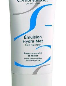Dermocosméticos - Emulsão Hidratante Matifiante - Emulsion Hydra Mat – Embryolisse - Juba de Leoa por Vivi Najjar