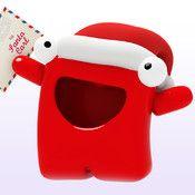 Talking Santa Carl App FREE - Dec. 20