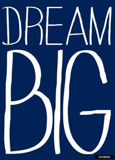 #354 - Dream Big