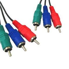 RGB Component Video Cable - 1m - Plug to Plug - For HD Video RCA Connections - High Quality Lead - Indigo Banana Media (1 Metre) has been published to http://www.discounted-tv-video-accessories.co.uk/rgb-component-video-cable-1m-plug-to-plug-for-hd-video-rca-connections-high-quality-lead-indigo-banana-media-1-metre/