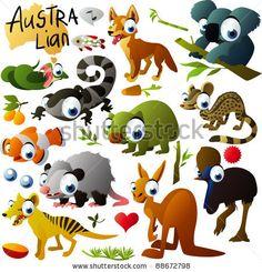 Australian Animals Printable Masks Aussie Animal Mask Koala