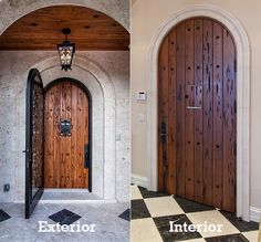 pecky cypress cabinets | Custom Entry Doors » Doors Cabinets Moldings Shutters