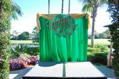 The Wizard of Oz Birthday Party Ideas   Photo 1 of 11   Catch My Party