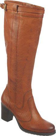 Naturalizer Damaris women's boots (Rust)  #halloween #shoes