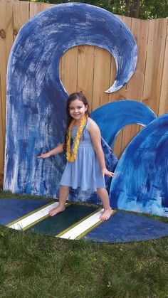 Teen Beach Movie Party Birthday Party Ideas | Photo 17 of 28 | Catch My Party