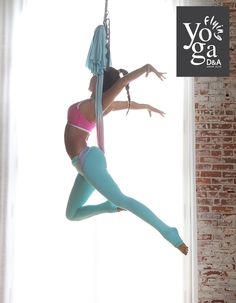 D&A Flying Yoga/Pole Fitness/Bungee Fitness – Welcome to D&A Flying Yoga. We offer flying(aerial) yoga, pole fitness, and flying bungee classes. Yoga Hammock, Aerial Hammock, Aerial Yoga, Aerial Acrobatics, Aerial Dance, Videos Yoga, Yoga At Home, Pole Fitness, Workout Programs