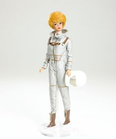 1965: Astronaut