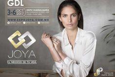Para mayoristas y medio mayoristas JOYA es la exposición de joyería en oro y plata, relojería, bisutería, accesorios de moda, maquinaria, herramientas e insumos que ofrece grandes oportunidades de negocio al ser la más grande de América Latina.