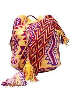 SOPHIE ANDERSON - Sophie printed mochila bag