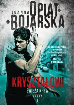 Okładka książki Świeża krew Pitbull, Mafia, Tokyo, Books, Movies, Movie Posters, Languages, Libros, Films
