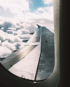 See this Instagram photo by @happilyeverallen • Travel. Airplane. Airplane views. View. Sky. Clouds. Travel pictures.