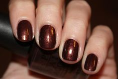 OPI Espresso Your Style! by cheshirkgd, via Flickr