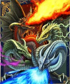 Dragon Healing Empowerment Session. FEEL the POWER of these Souls for Motivational and Manifestation efforts! http://www.wispywinds.com/healing-empowerment