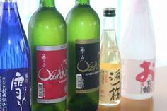 Sake maker Masa Shiroki joined un in Aura Waterfront Restaurant + Patio in September