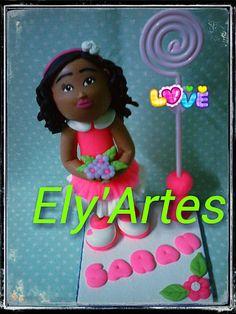 Fan page / O Mundo de Ely'Artes
