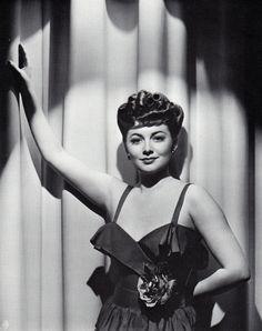 Olivia de Havilland, 1940s