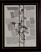 Man From Snowy River Framed Limited Edition