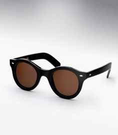 41cbdc96fb6 Cutler and Gross 0737 Sunglasses in Black