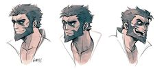 """"""" spiralstag said: If you are still up for drawing Archie, maybe an expression sheet of scruffy hair archie? """" yessss expressions are everything i ever want to draw! Cute Pokemon Pictures, Pokemon Images, Deadly Creatures, Pokemon Pocket, Catch Em All, Nerd Geek, Archie, Character Design, Character Art"""