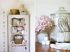 Google Image Result for http://www.babylifestyles.com/images/nursery/antique-vintage-baby-nursery/antique-vintage-girl-nursery-corner.jpg