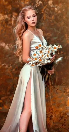 Fantasy Gowns, Foto Art, Great Legs, Fine Art Photo, Cute Cars, Pretty Woman, Redheads, Flower Power, Beautiful Pictures