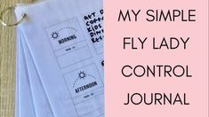 Fly Lady Cleaning, Zone Cleaning, Weekly Cleaning, Cleaning Hacks, Flylady Zones, Flylady Control Journal, Planners, Cleaning Baking Sheets, Fly Quotes