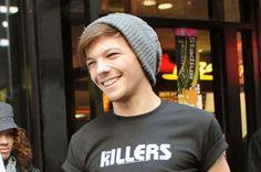 One Direction star Louis Tomlinson: Eleanor is 'The One' - Celebrity News - Showbiz - London Evening Standard