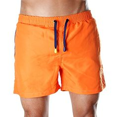 Men's Orange Swim & Surf Trunks Board shorts & Beach shor... https://www.amazon.com/dp/B01B1VD8FK/ref=cm_sw_r_pi_dp_x_cZehybBM0Q8BR