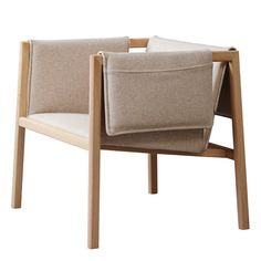 Saddle Chair by Angell, Wyller & Aarseth | D'Scoop New Product Showcase