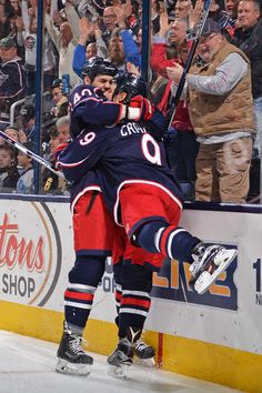 Blue Jackets vs. Jets - 10 27 2017 - Columbus Blue Jackets - Photos 64efa058f