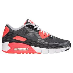 release date d59e7 a9951 Heren Nike Air Max 90 JCRD Loopschoenen Wit   Donker Grijs   Zwart,Order  popular and super sneakers here would bring you big surprise.