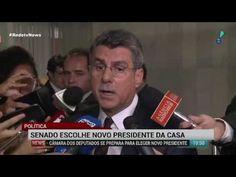 RS Notícias: Conheça Eunício Oliveira, o novo presidente do Sen...