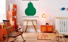 Kid-Friendly Home - Gilt Home