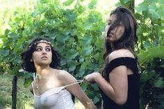 sirenity - Models: Yasmeena Ali - www.yasmeenamodel.com Rachel LeFay - www.rachel-lefay.com