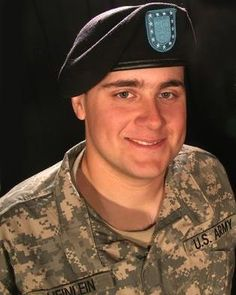 Died July 2007 Serving During Operation…