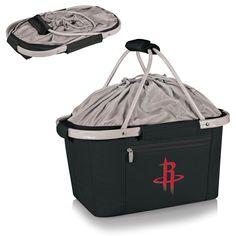 Houston Rockets Metro Basket by Picnic Time