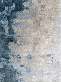 St. Helens, from the Metropolitan Collection at Lindstrom Rugs. Wool + Silk, 100 Knot...made in Nepal.