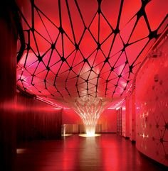 Conga Room by Belzberg Architects