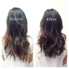 Tips for girls with thin hair to make it seriously thick