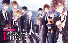 Note that this takes place sometime after the Mukami bombing the limo scene in Diabolik Lovers More Blood. Description from sakura-tsuki-rambling-game-reviews.blogspot.com. I searched for this on bing.com/images