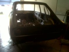 Rear panel new