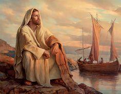 imagenes-de-jesus-cristo-pensando.jpg (450×350)