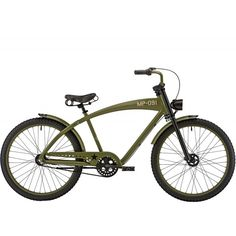 Vélo Cruiser, Beach Cruiser Felt Bicycles MP - Western Flyer