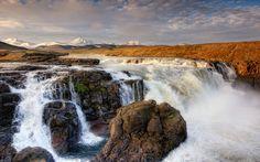 Gigjarfoss by Rafal Nowosielski on 500px