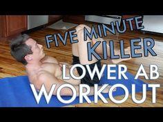 How to Get V-Line Abs. | Davey Wavey Fitness