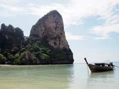 Krabi is known for its picturesque landscape andlimestone cliffs, the surrouding islands with breathtaking beaches and explore-worthy sea caves.…