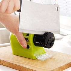 BestETCshop Kitchen Professional Tool System Knife Sharpener * Check out this great product.