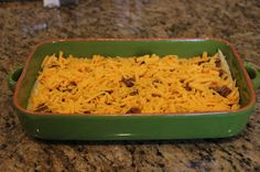 Today I wanted to share my family's breakfast casserole I make every year on vacation. Each summer, we take a 7 hour trip to Gulf Shores, AL to the beach.  We love going, and we have a really hard time planning trips to other places because we just love it there so much! One …